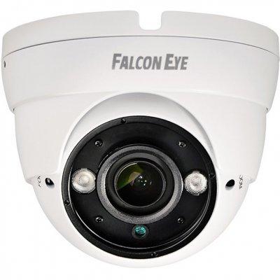 Камера видеонаблюдения Falcon Eye FE-IDV720AHD/35M БЕЛАЯ цветная (FE-IDV720AHD/35M БЕЛАЯ)