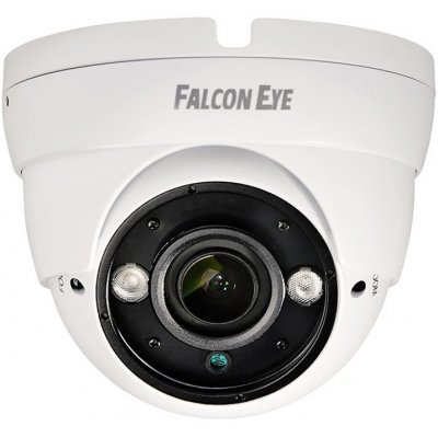 Камера видеонаблюдения Falcon Eye FE-IDV1080AHD/35M БЕЛАЯ цветная (FE-IDV1080AHD/35M БЕЛАЯ)Камеры видеонаблюдения Eye<br>съемка: цветная; матрица: Sony Exmor CMOS, 2Мп, объектив 2.8 ? 12 мм; исполнение: внутренняя; ИК-подсветка; съемка в HDR; влагозащищенная; низкотемпературная; детектор движения<br>