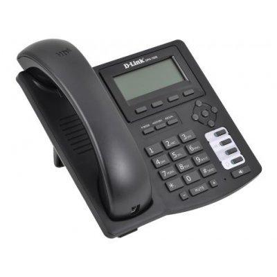 VoIP-телефон D-Link DPH-150S/F4B (DPH-150S/F4B)VoIP-телефоны D-Link<br><br>