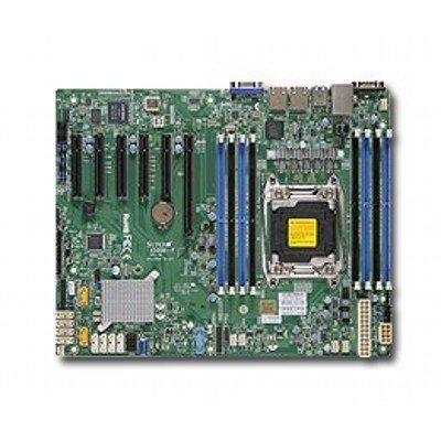 Материнская плата сервера SuperMicro MBD-X10SRI-F-O (MBD-X10SRI-F-O) заглушка supermicro mbd x10sri f b