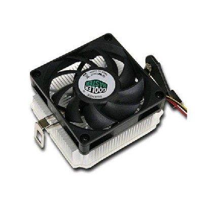 Кулер для процессора CoolerMaster DK9-8GD2A-0L-GP (DK9-8GD2A-0L-GP)