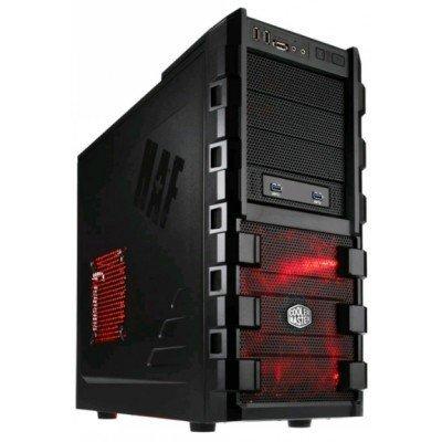 Корпус системного блока CoolerMaster HAF 912 (RC-912A-KKN1) w/o PSU Black (RC-912A-KKN1)