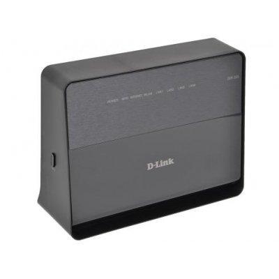 Wi-Fi роутер D-Link DIR-300A/A1A (DIR-300A/A1A), арт: 221854 -  Wi-Fi роутеры D-Link
