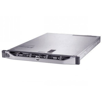 Сервер Dell PowerEdge R320 (PER320-ACCX-11T) (PER320-ACCX-11T)