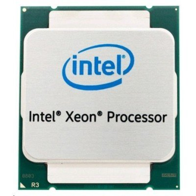 Процессор Dell PowerEdge Intel Xeon E5-2623v3 (338-BFMX) (338-BFMX)Процессоры Dell<br>3.0GHz, 6C, 10M Cache, Turbo, HT, 105W, Max Mem 1866MHz, HeatSink not included<br>