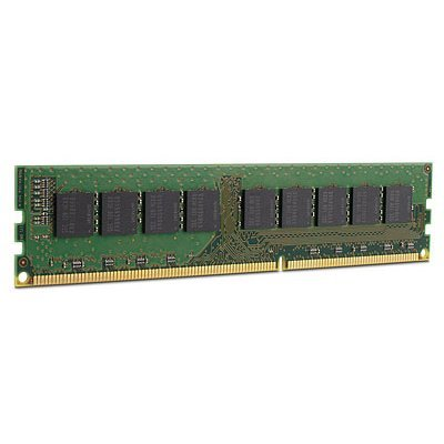 Модуль оперативной памяти ПК Dell 370-AAZB 8Gb DDR3 (370-AAZB) память ddr4 kingston kvr21r15s8k4 16 4х4gb dimm ecc reg pc4 17000 cl15 2133mhz