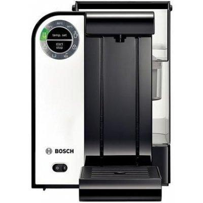 Термопот Bosch THD 2023 (THD2023)Термопоты Bosch<br>Термопот Bosch THD 2023 черный/белый 2л. 1600Вт<br>
