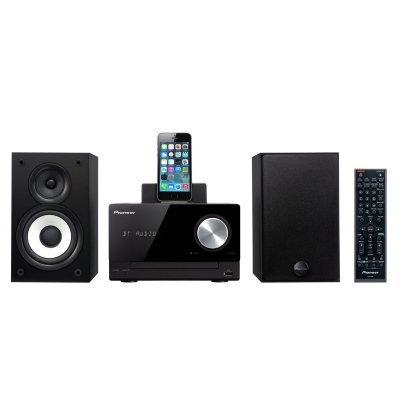 цена на Аудио микросистема Pioneer X-CM42BT-K (X-CM42BT-K)