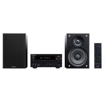 Аудио микросистема Pioneer X-HM51-K (X-HM51-K), арт: 221992 -  Аудио микросистемы Pioneer