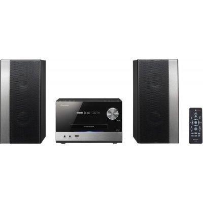 Аудио микросистема Pioneer X-PM12 (X-PM12) аудио микросистема pioneer x hm51 w белый x hm51 w