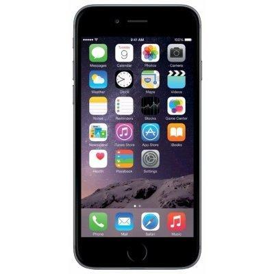 Смартфон Apple iPhone 6 plus 16GB Space grey (MGA82RU/A) (MGA82RU/A)Смартфоны Apple<br>Смартфон Apple iPhone 6 plus 16GB Space grey (MGA82RU/A) 5.5(1920x1080) HD Retina<br>