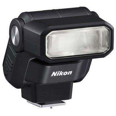 Вспышка для фотоаппарата Nikon Speedlight SB-300 (FSA04101) вспышка для фотоаппарата nikon speedlight sb 5000 sb 5000