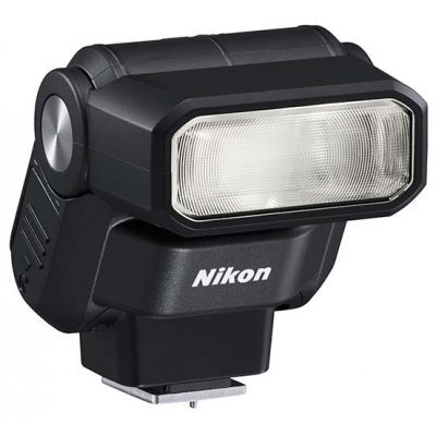 Вспышка для фотоаппарата Nikon Speedlight SB-300 (FSA04101) i ttl wireless flash radio trigger kit transmitter receiver for nikon sb910 sb900 sb700 speedlight photo studio light camera