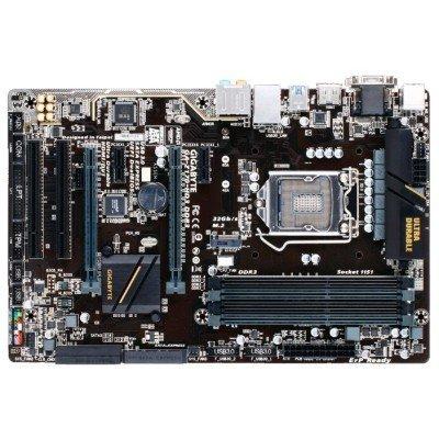 Материнская плата ПК Gigabyte GA-Z170-HD3 DDR3 (rev. 1.0) (GA-Z170-HD3 DDR3)