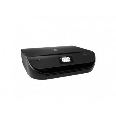 Цветной струйный МФУ HP Deskjet Ink Advantage 4535 (F0V64C)Цветные струйные МФУ HP<br>МФУ HP Deskjet Ink Advantage 4535 &amp;lt;F0V64C&amp;gt; принтер/ сканер/ копир, А4, 9.5/6.8стр/мин, дуплекс, USB,<br>