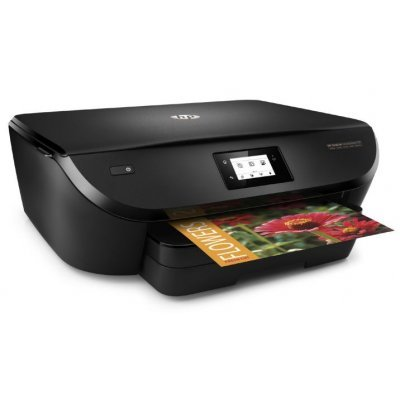 Цветной струйный МФУ HP Deskjet Ink Advantage 5575 (G0V48C)Цветные струйные МФУ HP<br>МФУ HP Deskjet Ink Advantage 5575 &amp;lt;G0V48C&amp;gt; принтер/ сканер/ копир, A4, 12/8 стр/мин, дуплекс, USB, W<br>