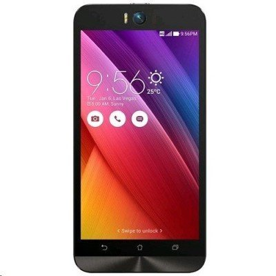 Смартфон ASUS ZenFone Selfie ZD551KL 16Gb голубой (90AZ00U4-M01260)Смартфоны ASUS<br>5.5(1920x1080)IPS/ MSM8939(1.7Ghz)/ 2Gb/ 16Gb/ Dual-SIM/ LTE/ Android 5.0<br>