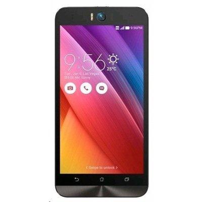 Смартфон ASUS ZenFone Selfie ZD551KL 16Gb серебристый (90AZ00U6-M01290)Смартфоны ASUS<br>DS 5,5(1920x1080) LTE Cam(13/13) MSM8939 1,7ГГц(8) (2/16)Гб microSD до 128Гб A5.0 3000мАч Серебр. 90AZ00U6-M01290<br>