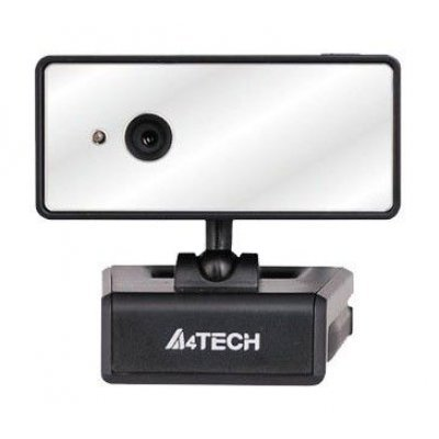 Веб-камера A4Tech PK-760E (PK-760E (BLACK)), арт: 222448 -  Веб-камеры A4-Tech