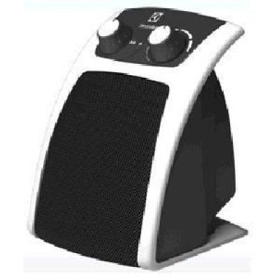 Обогреватель Electrolux EFH/C-5120 (EFH/C-5120)Обогреватели Electrolux<br>Тепловентилятор Electrolux EFH/C-5120 2000Вт черный/белый<br>