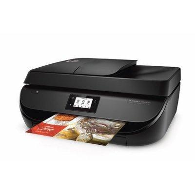 Цветной струйный МФУ HP Deskjet Ink Advantage 4675 (F1H97C)