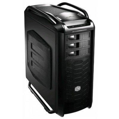 Корпус системного блока CoolerMaster COSMOS SE (COS-5000-KKN1) w/o PSU Black (COS-5000-KKN1)Корпуса системного блока CoolerMaster<br>Корпус Cosmos SE (COS-5000-KKN1) &amp;lt;черный, без БП, ATX, microATX, Mini-ITX, размеры: 263.8 x 569.4 x 524.4 мм, отсеки: 3 внешних 5.25, 8 внутренних 3.5, 18 внутренних слотов SSD&amp;gt;<br>