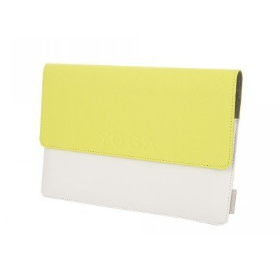 Чехол для планшета Lenovo Yoga Tablet 8 3 Sleeve and Film (Yellow-WW) (ZG38C00488) (ZG38C00488)