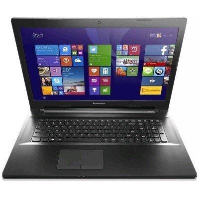 Ноутбук Lenovo IdeaPad G7080 (80FF002YRK) (80FF002YRK)Ноутбуки Lenovo<br>LENOVO IdeaPad G7080 80FF002YRK 3805U /4Gb/1tb<br>