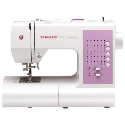 Швейная машина Singer 7463 белый (7463) швейная машина singer 14т970c 14т970c