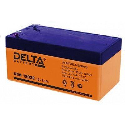 Аккумуляторная батарея для ИБП Delta DTM 12032 (DTM 12032)Аккумуляторные батареи для ИБП Delta<br><br>