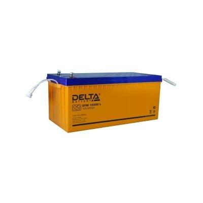 Аккумуляторная батарея для ИБП Delta DTM 12200 L (DTM 12200 L) аккумуляторная батарея для ибп delta dtm 1217 dtm 1217