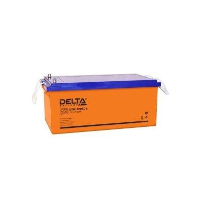 Аккумуляторная батарея для ИБП Delta DTM 12250 L (DTM 12250 L)Аккумуляторные батареи для ИБП Delta<br><br>