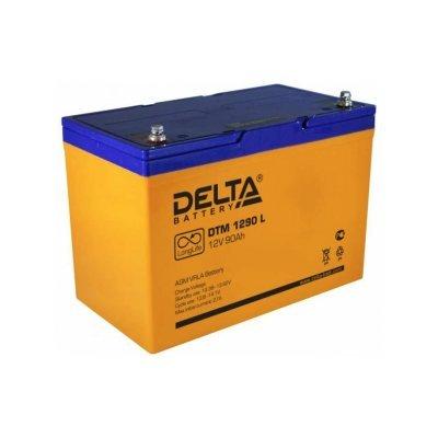 Аккумуляторная батарея для ИБП Delta DTM 1290 L (DTM 1290 L)