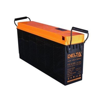 Аккумуляторная батарея для ИБП Delta FTS12-100 (FTS12-100)