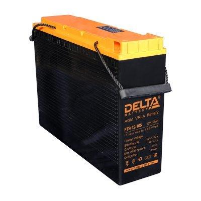 Аккумуляторная батарея для ИБП Delta FTS12-105 (FTS12-105)Аккумуляторные батареи для ИБП Delta<br><br>