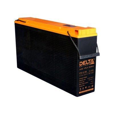 Аккумуляторная батарея для ИБП Delta FTS12-140 (FTS12-140)Аккумуляторные батареи для ИБП Delta<br><br>