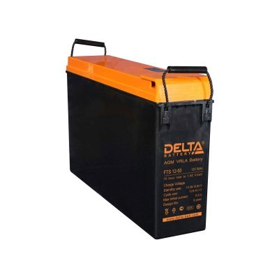 Аккумуляторная батарея для ИБП Delta FTS12-50 (FTS12-50)