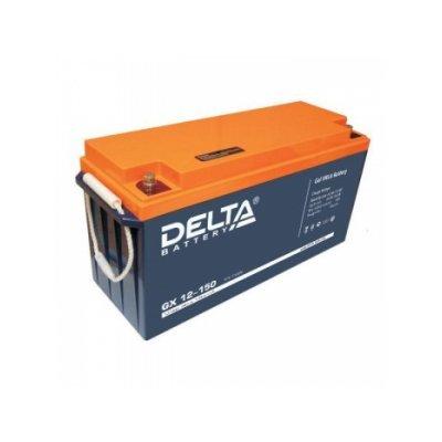 Аккумуляторная батарея для ИБП Delta GX 12-150 (GX 12-150)