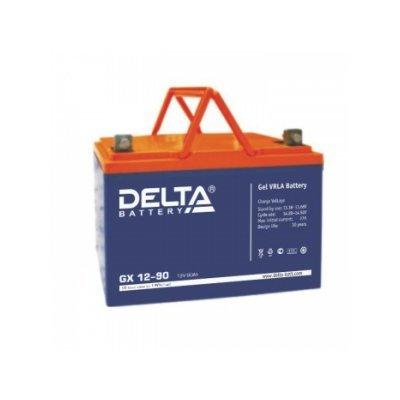 Аккумуляторная батарея для ИБП Delta GX 12-90 (GX 12-90)
