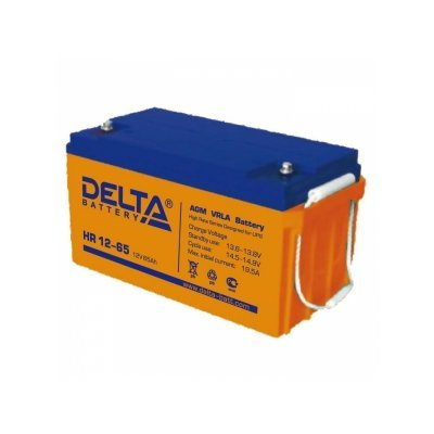 Аккумуляторная батарея для ИБП Delta HR12-65 (HR12-65)
