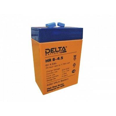 Аккумуляторная батарея для ИБП Delta HR6-4.5 (HR6-4.5)