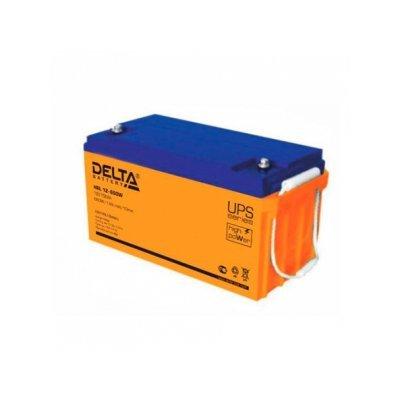 Аккумуляторная батарея для ИБП Delta HRL 12-650W (150Ah) (HRL 12-650W (150Ah))Аккумуляторные батареи для ИБП Delta<br><br>