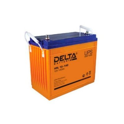 Аккумуляторная батарея для ИБП Delta HRL12-140 (HRL12-140)Аккумуляторные батареи для ИБП Delta<br><br>
