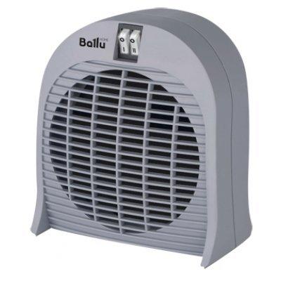Обогреватель BALLU BFH/S-04 (BFH/S-04)Обогреватели BALLU<br>Тепловентилятор Ballu BFH/S-04 2000Вт белый<br>