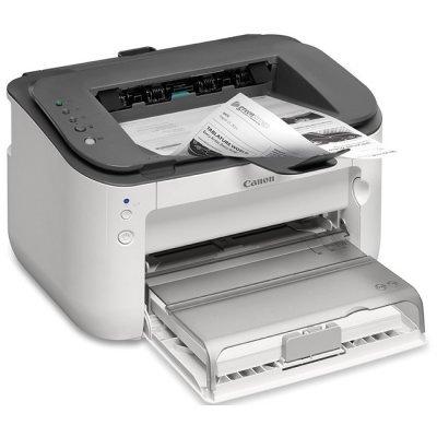 Монохромный лазерный принтер Canon i-SENSYS LBP6230dw (9143B003) принтер canon i sensys lbp6030b лазерный цвет черный [8468b006]