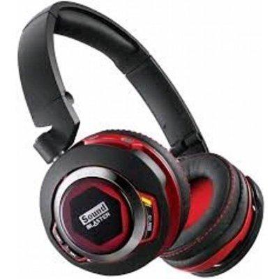 все цены на  Компьютерная гарнитура Creative Sound Blaster EVO Zx (70GH028000001)  онлайн