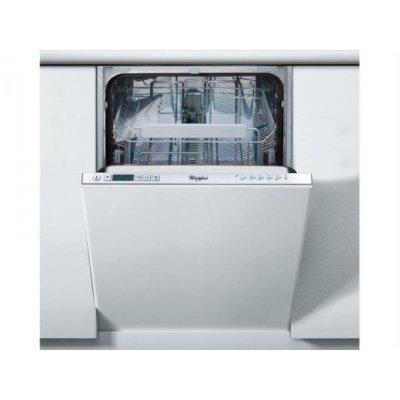Посудомоечная машина Whirlpool ADG 321 (ADG 321)Посудомоечные машины Whirlpool<br>полновстраиваемая; Количество комплектов посуды: 10; Количество программ: 6; Количество температурных режимов: 3; Сушка: есть,(статическая); Класс энергопотребления: A+; Класс мойки: А; Класс сушки: А; Уровень шума: 49 дБ;<br>
