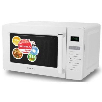 Микроволновая печь Supra MWS-2103SW (MWS-2103SW)