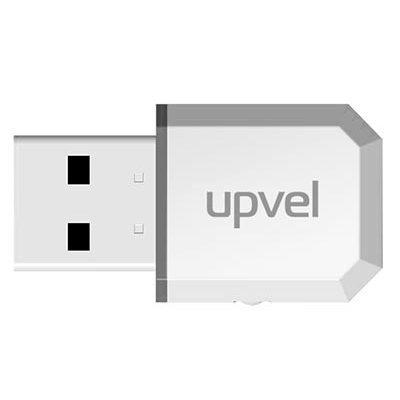 Адаптер Wi-Fi UPVEL UA-371AC ARCTIC WHITE (UA-371AC ARCTIC WHITE)