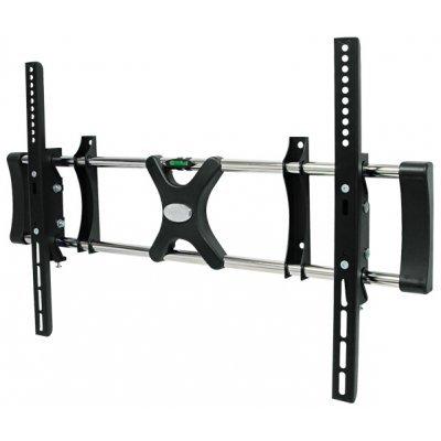 цены  Кронштейн для ТВ и панелей Tuarex OLIMP-8002 черный (OLIMP-8002 black)